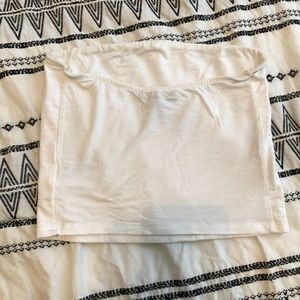 American Eagle Outfitters Tops - White tube top
